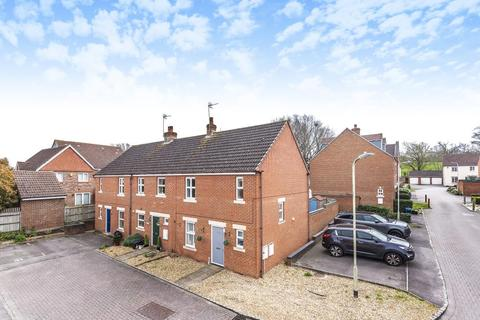 3 bedroom house to rent - Kingfisher Grove, Three Mile Cross, RG7