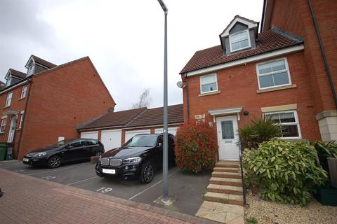 3 bedroom semi-detached house for sale - Kingswood Heights, Kingswood, Bristol BS15 1TD