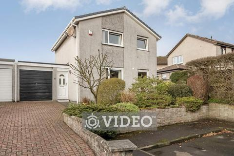 3 bedroom detached house to rent - 8 Abbey View, Crossford  KY12 8NX