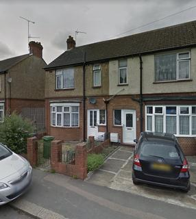 5 bedroom semi-detached house to rent - Blundell Road, Luton LU3