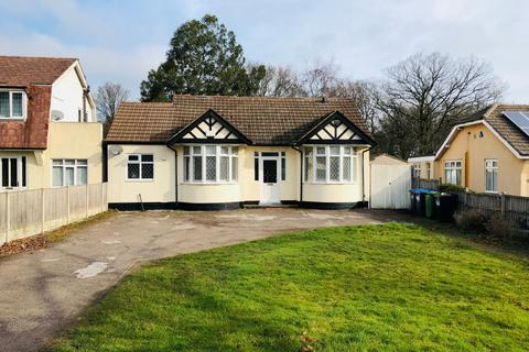 3 bedroom detached bungalow to rent - Rugby Road Binley Woods Coventry