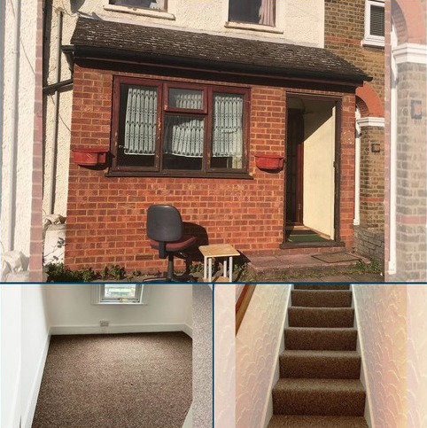 4 bedroom terraced house to rent - Putney Road , London EN3