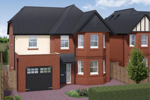 5 bedroom detached house for sale - Lightwater, Surrey, GU18