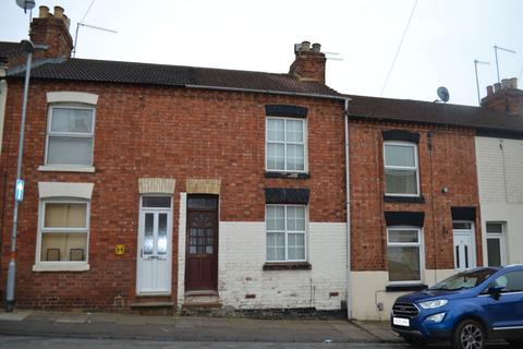 2 bedroom terraced house for sale - Salisbury Street, Semilong, Northampton NN2 6BP