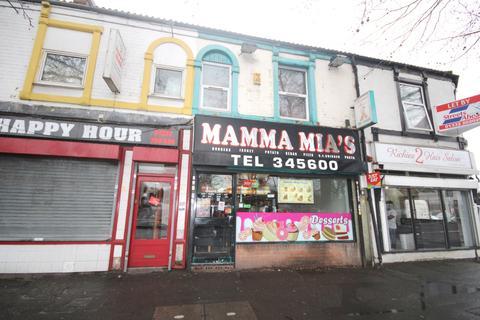 Restaurant for sale - London Road, Derby, Derbyshire, DE1