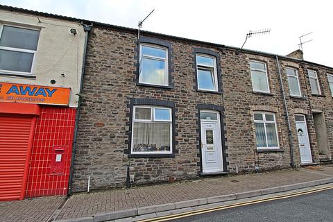 4 bedroom terraced house to rent - Wood Road, , Treforest, CF37 1RJ