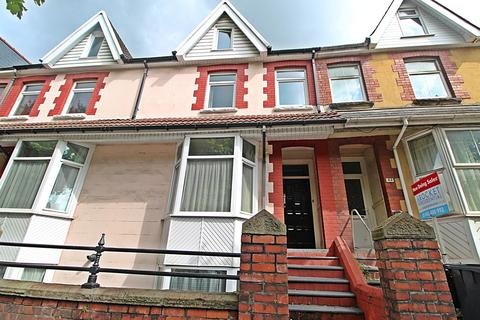 6 bedroom terraced house to rent - Broadway, , Treforest, CF37 1BD
