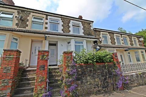 4 bedroom terraced house to rent - Kingsland Terrace, , Treforest, CF37 1RX