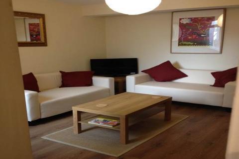 4 bedroom terraced house to rent - Park Street, , Treforest, CF37 1SL