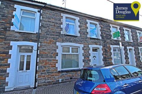 5 bedroom terraced house to rent - Queen Street, , Treforest, CF37 1RW