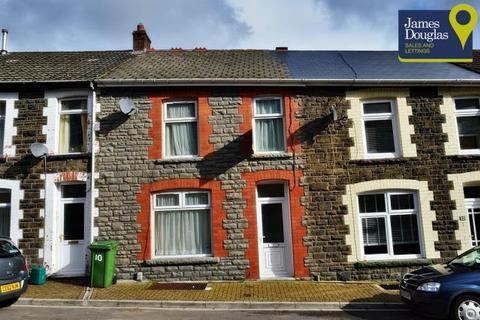 5 bedroom terraced house to rent - Laura Street, , Treforest, CF37 1NW
