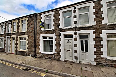 4 bedroom terraced house to rent - King Street, , Treforest, CF37 1RR