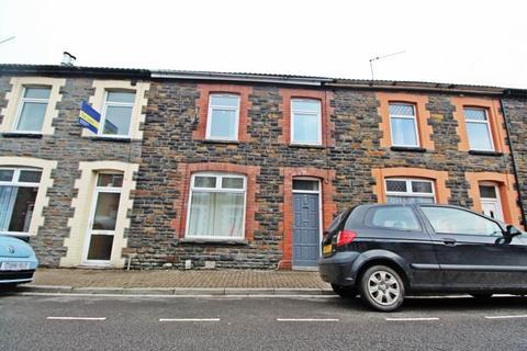 4 bedroom terraced house to rent - Queen Street, , Treforest, CF37 1RN