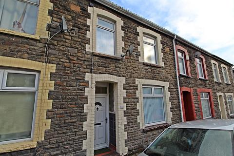 4 bedroom terraced house to rent - Tower Street, , Treforest, CF37 1NR