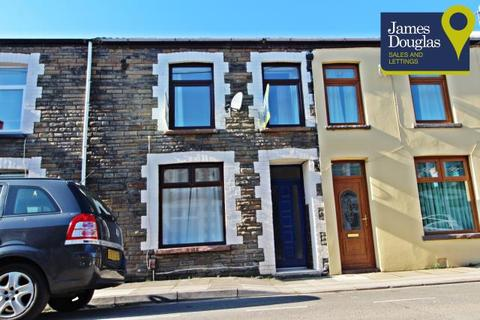 4 bedroom terraced house to rent - King Street, , Treforest, CF37 1RP