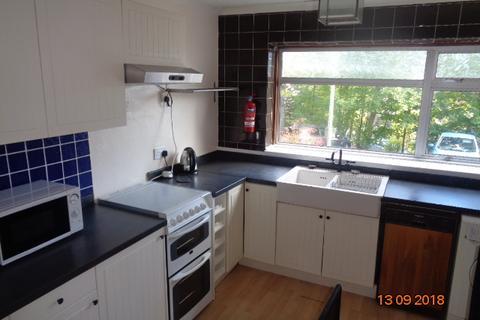 3 bedroom semi-detached house to rent - Park Close, , Treforest, CF37 1SE