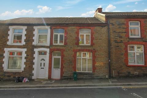 4 bedroom terraced house to rent - Brook Street, , Treforest, CF37 1TW