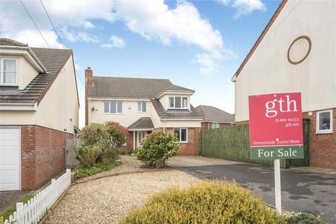 5 bedroom detached house for sale - Kings Road, Honiton, Devon, EX14