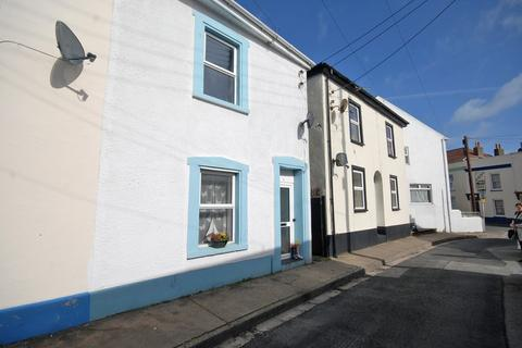 2 bedroom end of terrace house for sale - Milton Place, Bideford