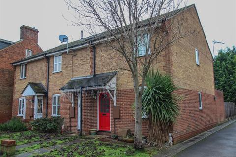 3 bedroom end of terrace house to rent - Summerleys, Edlesborough.