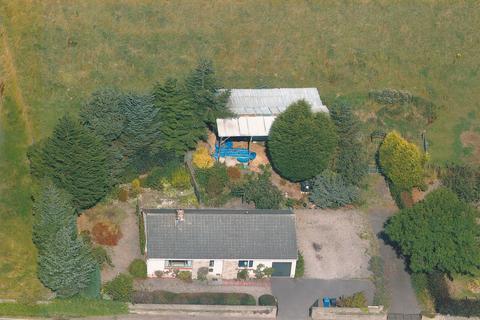 2 bedroom property with land for sale - Lindores, Cupar KY14