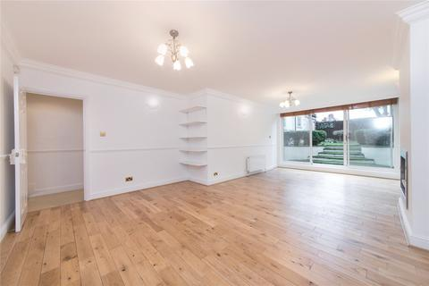 3 bedroom flat to rent - Platts Lane, Hampstead, London
