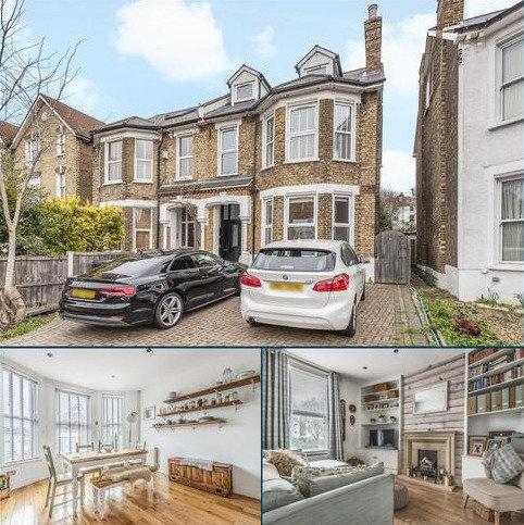 2 bedroom flat for sale - Baring Road, Lee