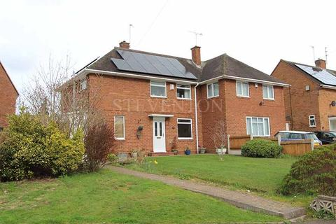 3 bedroom semi-detached house for sale - Pool Hall Crescent, Castlecroft, Wolverhampton, WV3