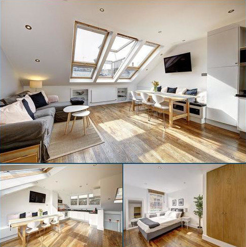2 bedroom flat for sale - Westbourne Grove Mews, Notting Hill