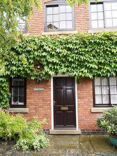 1 bedroom cottage to rent - Frome Lodge, Michaelgate