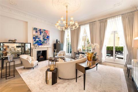 1 bedroom flat to rent - Ennismore Gardens, Knightsbridge, London