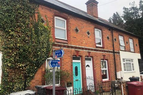 3 bedroom terraced house to rent - Elgar Road, Reading