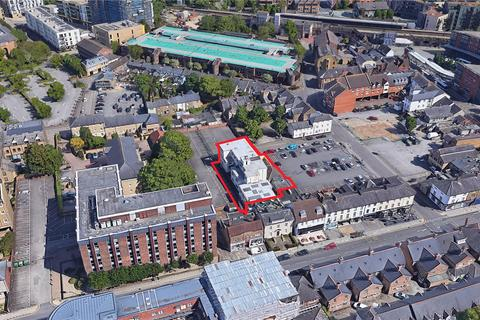 Land for sale - Railway Square, Chelmsford, Essex