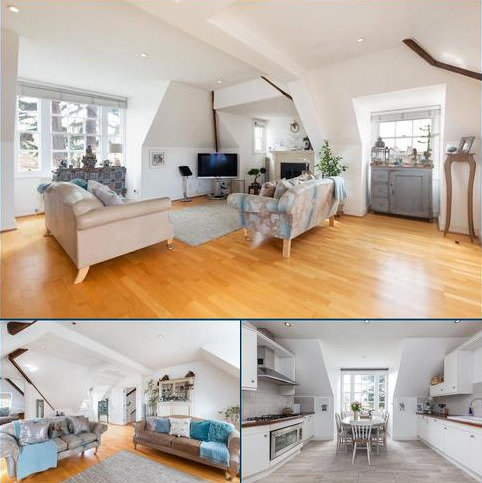 3 bedroom flat for sale - Kingholme House, 106 Ridgway, London, SW19