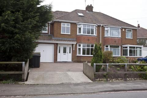 5 bedroom semi-detached house to rent - The Village, Osbaldwick