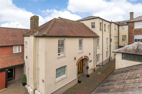 2 bedroom flat for sale - Chequer Court, 8 Chequer Street, St. Albans, Hertfordshire
