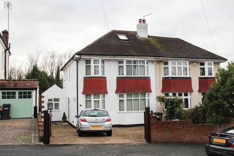 4 bedroom semi-detached house to rent - Coulsdon, Surrey