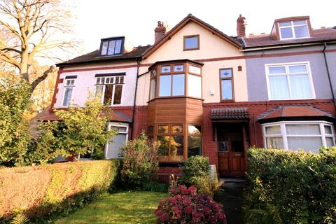 4 bedroom semi-detached house to rent - Whalley Road, Whalley Range, M16