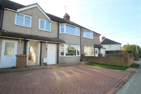 3 bedroom terraced house to rent - Yarwood Road
