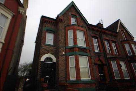 1 bedroom apartment to rent - Edge Lane, Edge Hill, Liverpool, Merseyside, L7
