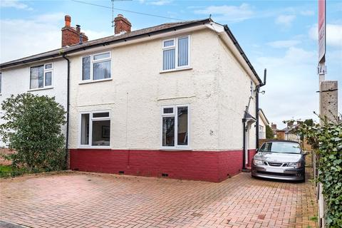 4 bedroom semi-detached house for sale - St Lawrence Road, Alton, Hampshire, GU34