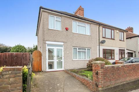 3 bedroom semi-detached house for sale - St. Johns Road, Dartford