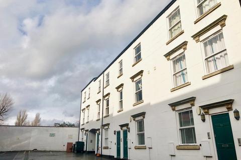 2 bedroom penthouse for sale - St Michaels Court, Warstone Parade, Birmingham