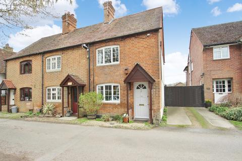 2 bedroom end of terrace house for sale - The Causeway, Steventon, Abingdon