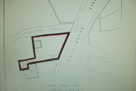 Land for sale - Doddington Road, Wellingborough