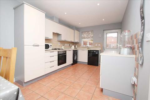 3 bedroom townhouse for sale - Richard Day Walk, Colchester