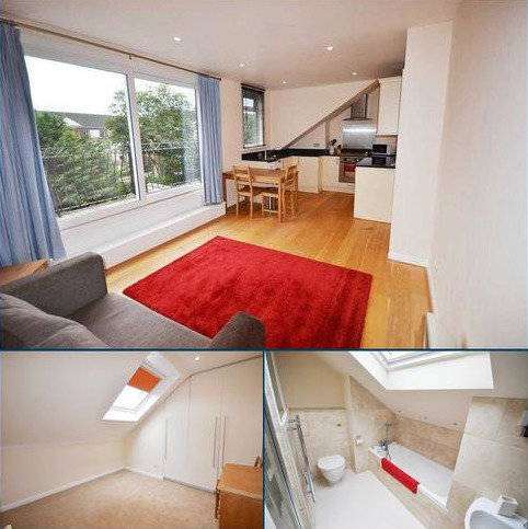 1 bedroom flat to rent - Stile Hall Gardens, Chiswick