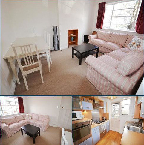 2 bedroom flat to rent - Dukes House, Paxton Road, London