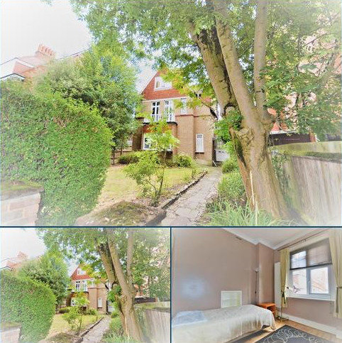 1 bedroom house share to rent - 44 Woodstock Road - Room 2, Chiswick