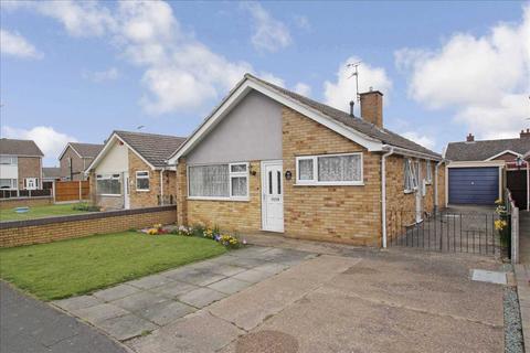 3 bedroom bungalow for sale - Calder Road, Lincoln